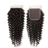 BeuMax Hairs 8A Grade Brazilian Human Hair Extension with Closure,