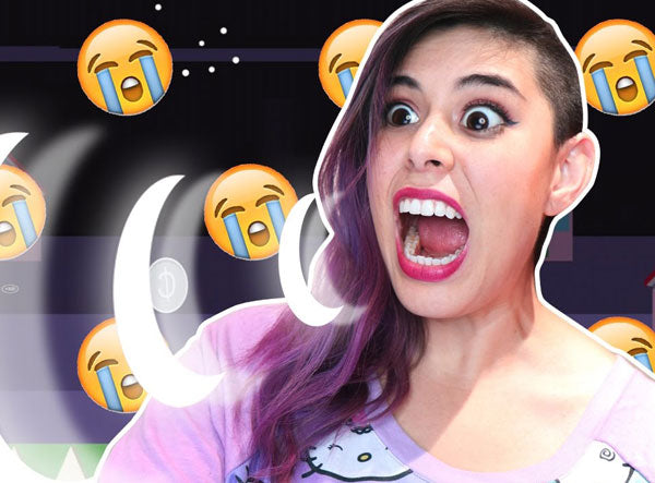 #tbt: Emoji Scream