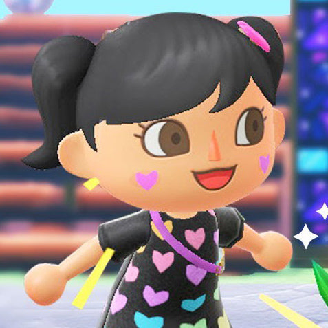 Finding MORE Lily of The Valley in Animal Crossing New Horizons