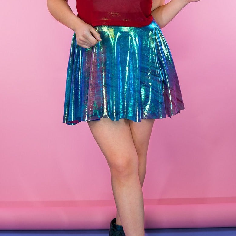 Candy Pop Skirt by Moody Me