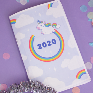 iHasAPlan 2020 - Calendar/Bullet Journal (Digital Download)