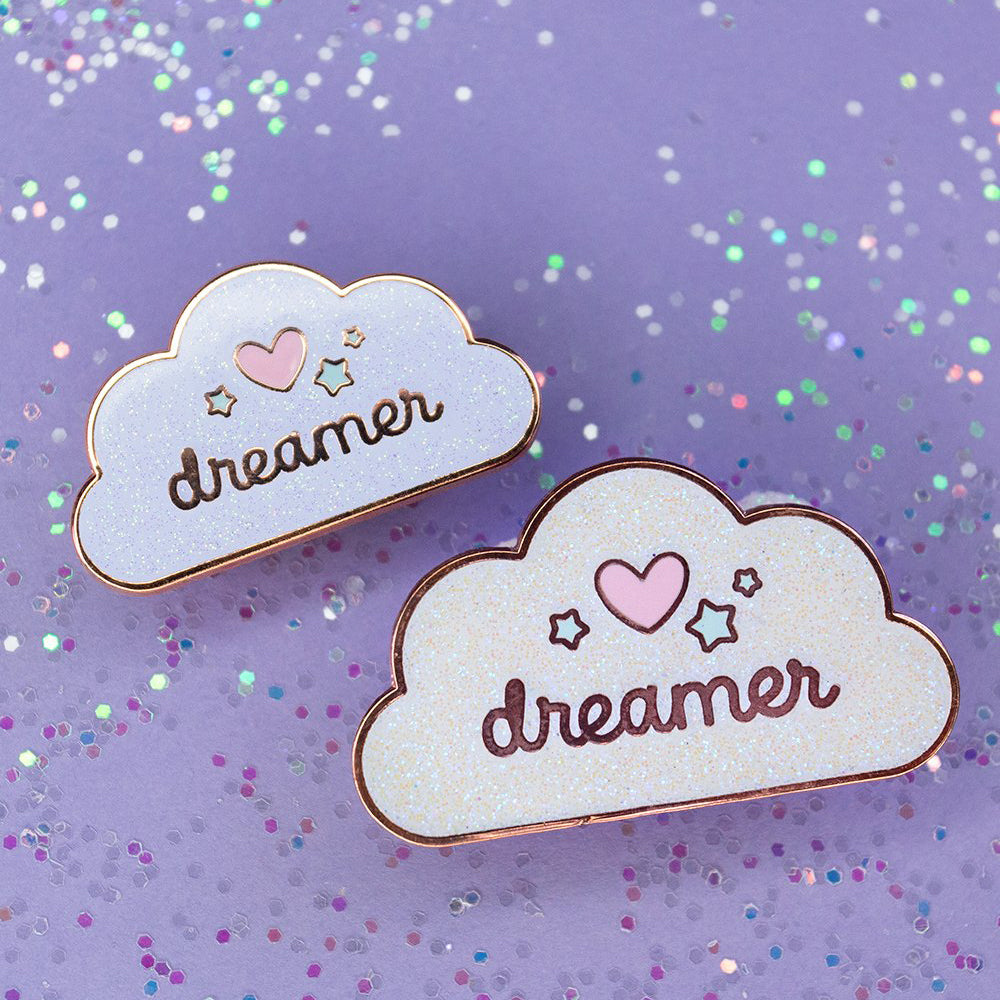 Load image into Gallery viewer, Pastel Dreamer Pin