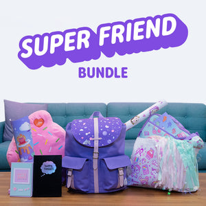 Super Friend Bundle