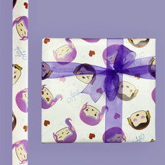 iHC Wrapping Paper