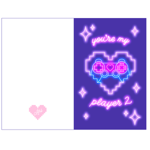 Load image into Gallery viewer, XOXO Valentine Cards (Digital Download)