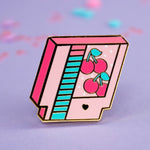 Cherry Cartridge Pin