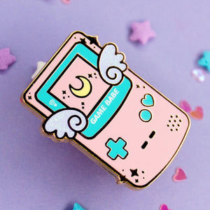 Game Babe Pin