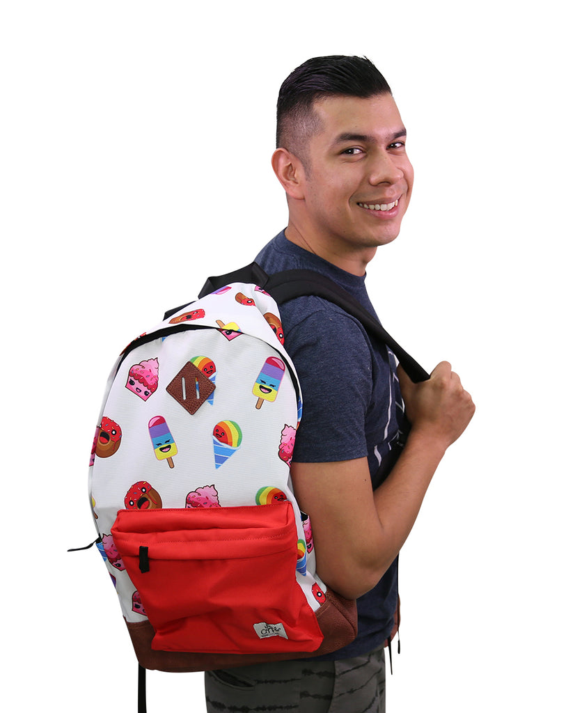 Sweet Friends Backpack