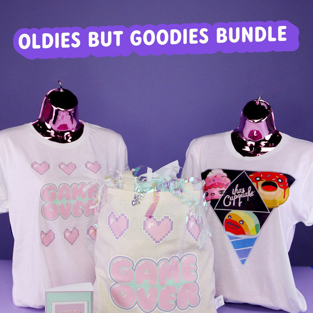 Oldies but Goodies Bundle