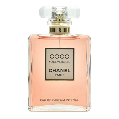 COCO MADEMOISELLE CHANEL Intense 100ML