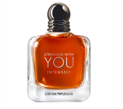 ARMANI Emporio Armani Stronger With You Intensely Pour Lui 100ML