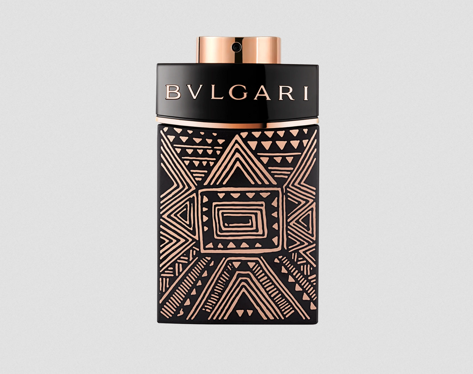 BVLGARI MAN 100 ml