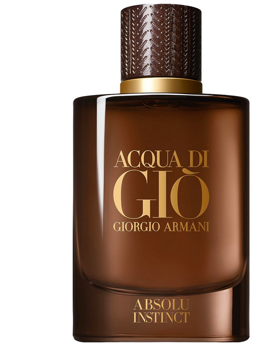Armani ACQUA DI GIÒ Absolu Instinct 125ML