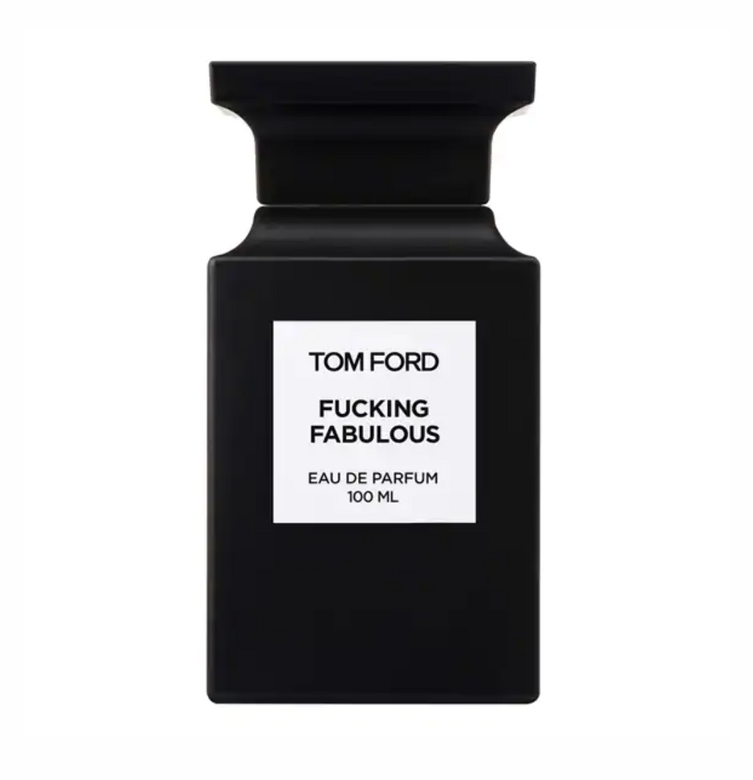TOM FORD F. Fabulous 100ML