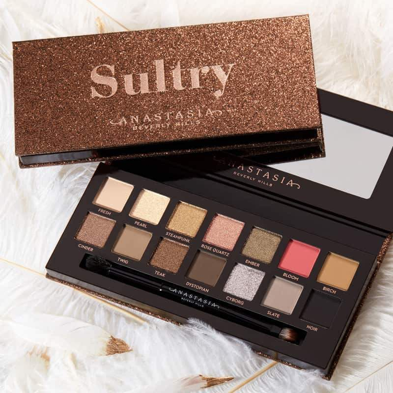 Sultry, Anastasia Beverly Hills'