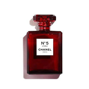 CHANEL N°5 ÉDITION ROUGE 100ML