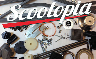 Scootopia Vespa and Lambretta Parts