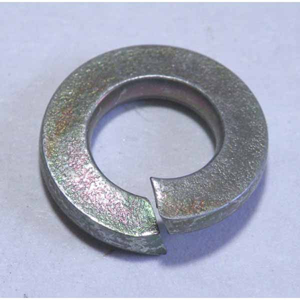 Hardware - Lock Washer - 10mm - Zinc