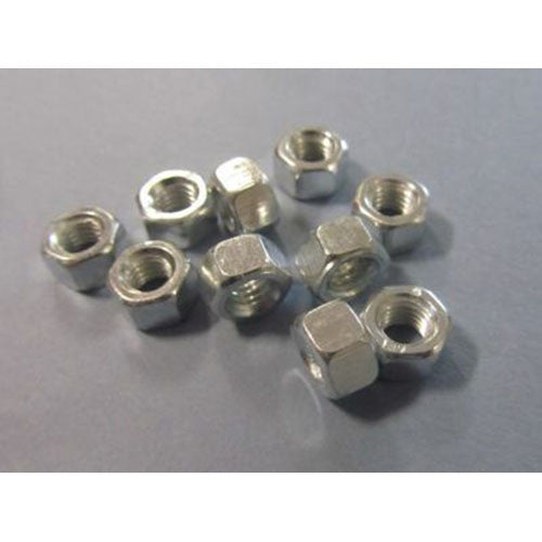 Lambretta Nut - Deep 6mm - Pack/10 - Scootopia