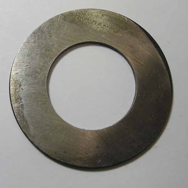 Lambretta: Gear Shim 2.6mm