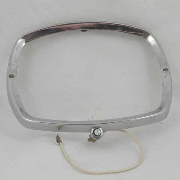 Lambretta Headlight Rim - GP / DL - Italian