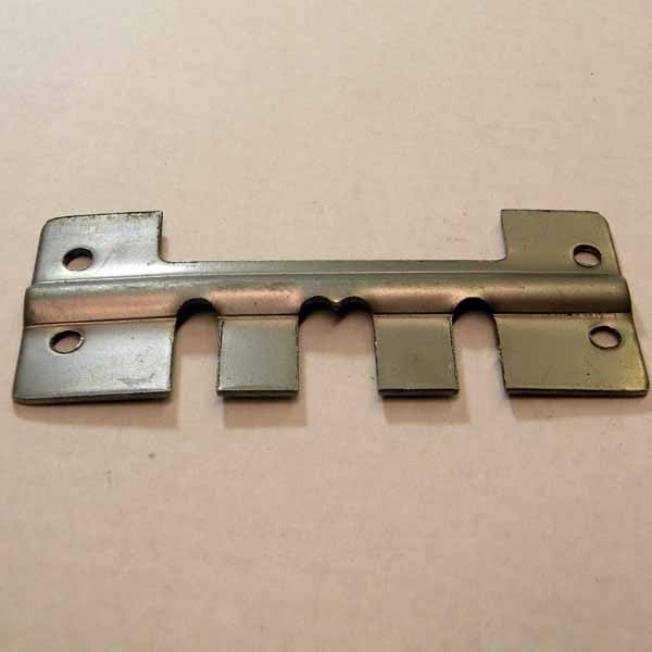 Lambretta: Panel Clip Plate - GP/Serveta