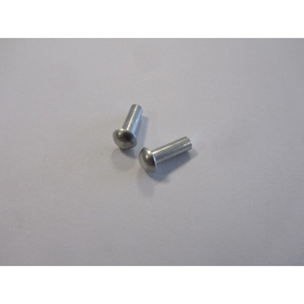 Lambretta Lock Rivet - Glovebox Locks - S1 / S2 / S3 / GP - Set / 2 - Scootopia