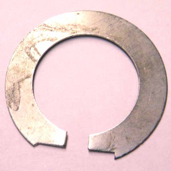 Lambretta: Throttle Washer - Beveled - Series 2
