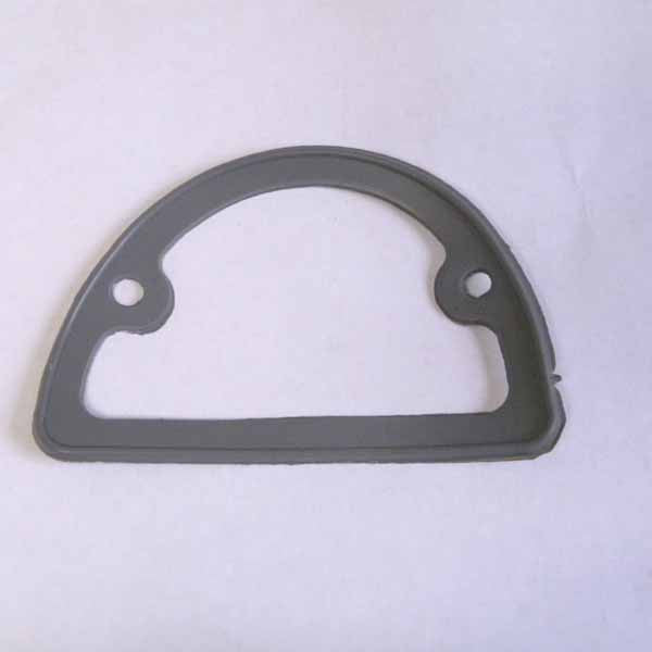Lambretta: Gasket - Air Scoop - Ser 1 and 2 - Grey