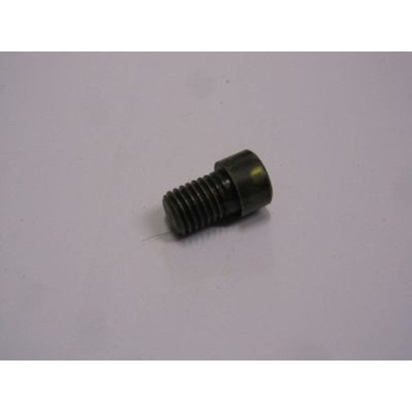 Lambretta Rear Hub Lock Ring Grub Screw - 7mm - Scootopia