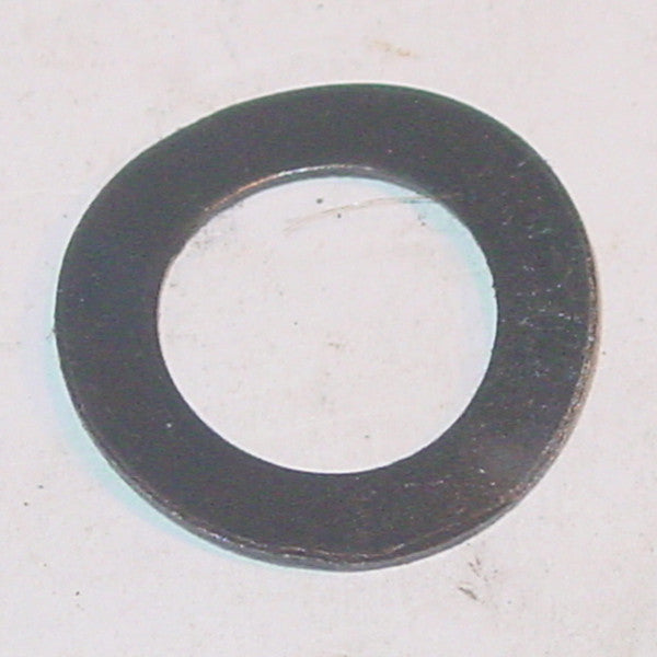 Lambretta: Washer - Rear Hub Nut