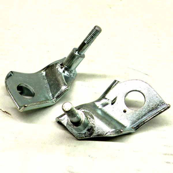Lambretta: Dampener Bracket Set - for Li Links