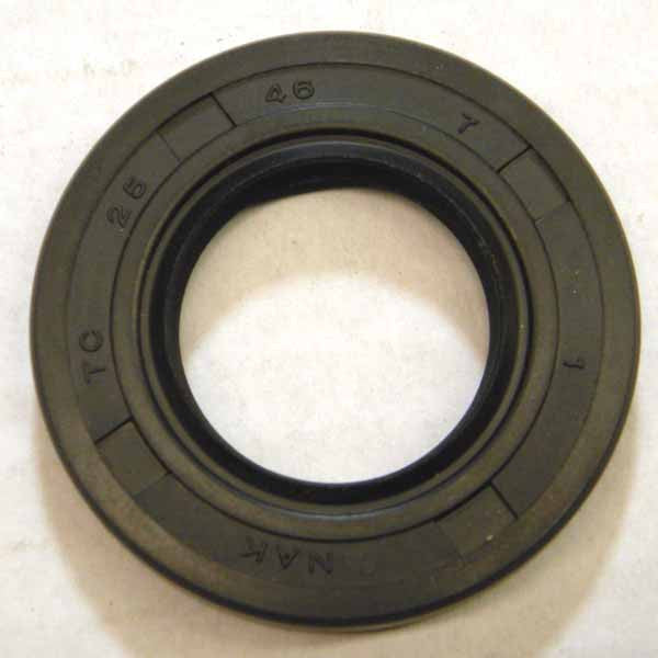 Seal - Rear Hub - All Models / Crankshaft Driveside -  A, B, C,