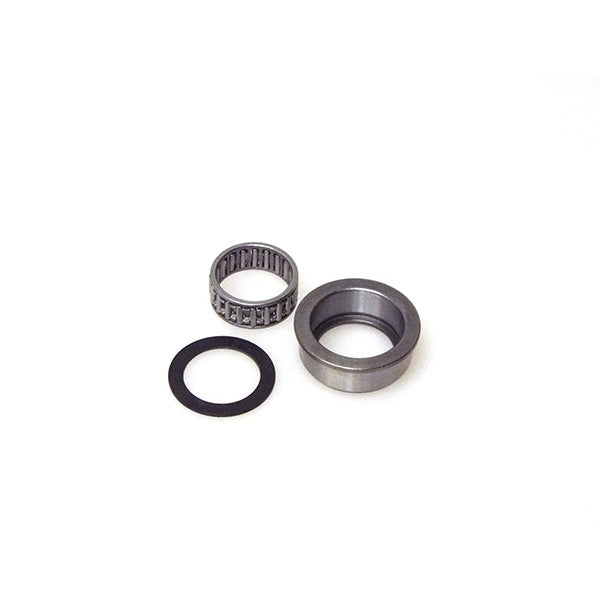 Lambretta Bearing Kit - Endplate Race, Washer and Bearing - Scootopia