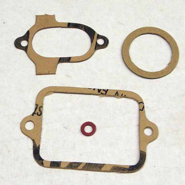 Lambretta: Carb Gasket Set - GP - 22mm