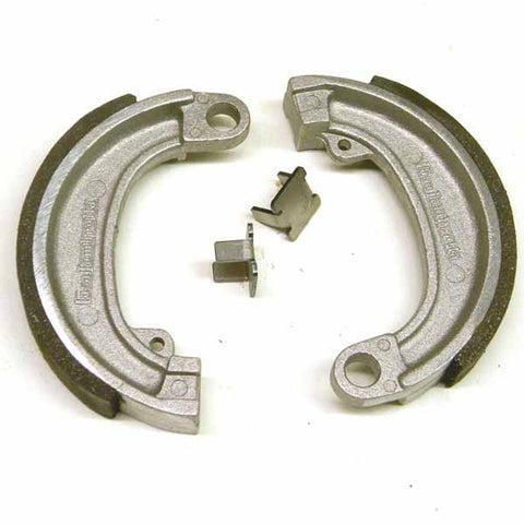 Lambretta: Brake Shoes, Front - C-LC-D-LD('52)