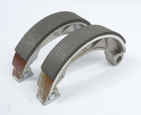 Lambretta Brake Shoes - DL / GP - BGM