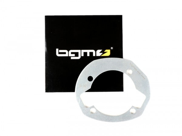 Lambretta Cylinder Base Gasket - Large Block- 3MM -BGM