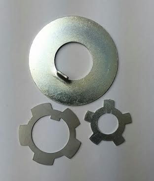 Lambretta LD Engine Tab Washer Set 51-55
