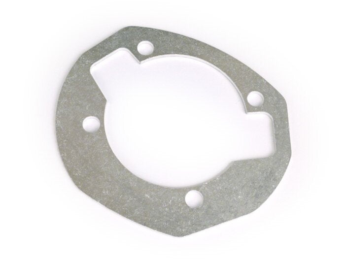 Lambretta Cylinder Packing Plate - Large Block - 2.0mm - BGM PRO