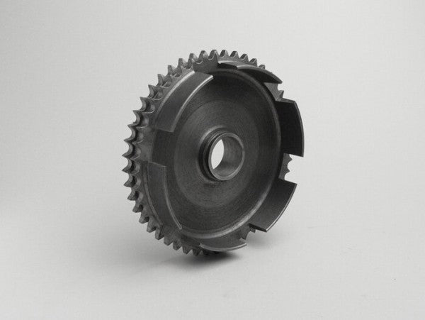 Lambretta Clutch Sprocket - Crown Wheel - 47 Tooth GP200