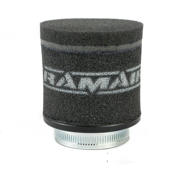 Lambretta Vespa - Race Pod Air Filter (Tall) 43mm Carburetor Fitment - RAMAIR
