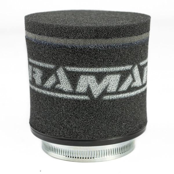 Lambretta Vespa - Race Pod Air Filter 62mm Carburetor Fitment - RAMAIR