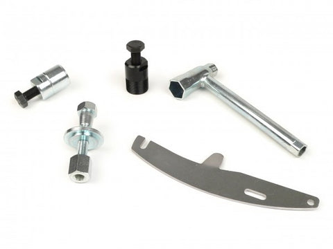 Vespa - Tool KIt - Smallframe
