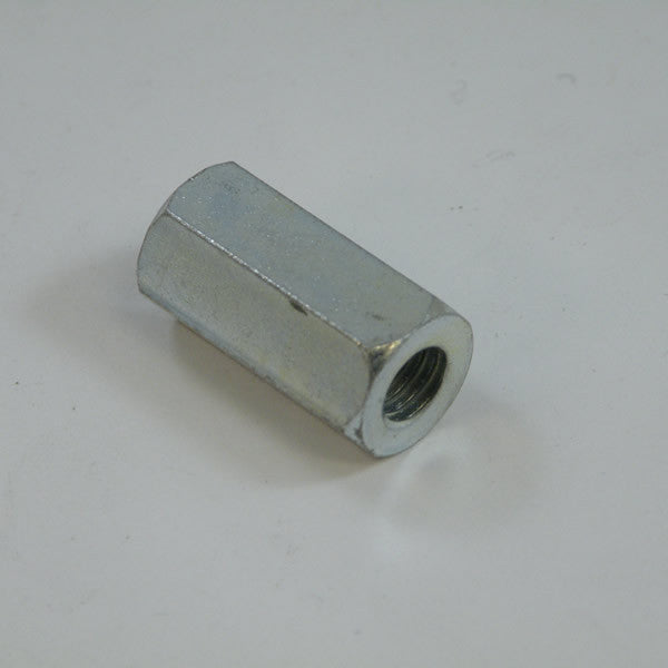Vespa/Lambretta: Spacer, Nut - for Cylinder Cover - 8mm x 30mm