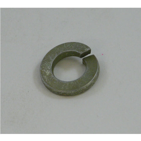 General Hardware - Washer, Lock - 6mm