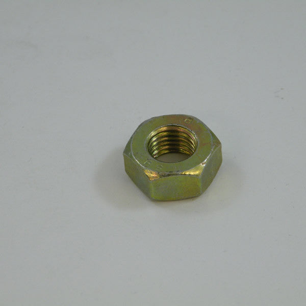 Vespa: Engine Bolt Nut - Small Frame