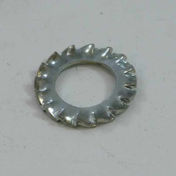 Vespa: Washer, Flywheel Nut - Smallframe