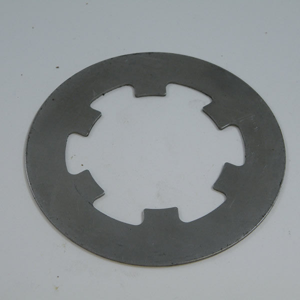 Vespa: Clutch Metal Plate- Smallframe