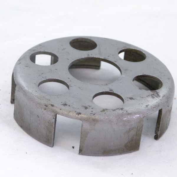Vespa: Clutch Basket - 1950s (52-56)